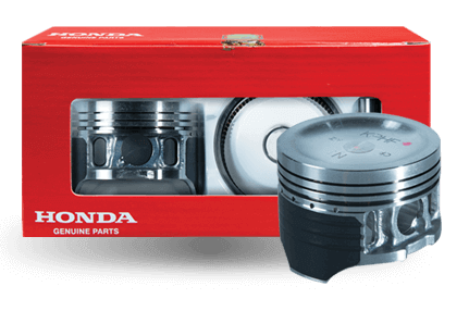 Honda Part Piston Kit